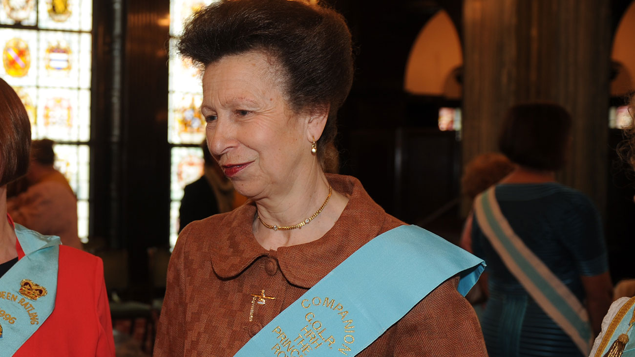 https://golr.org.uk/H.R.H.The Princess Royal, Companion Ratling