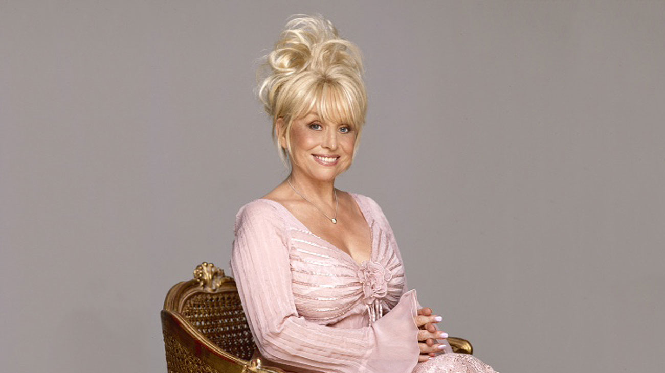https://golr.org.uk/Dame Barbara Windsor M.B.E., President of the Cup of Kindness