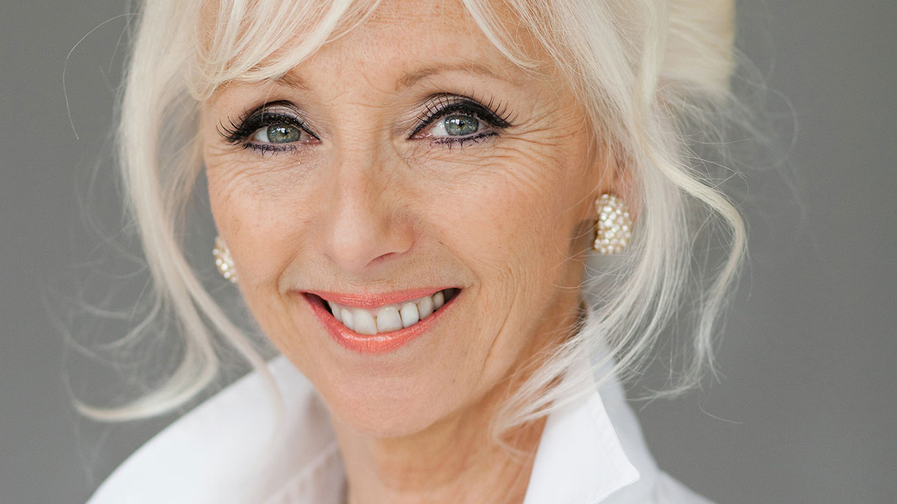 https://golr.org.uk/Debbie McGee, President of the GOLR Cup of Kindness