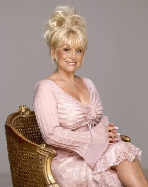 Congratulations to Dame Barbara Windsor D.B.E.